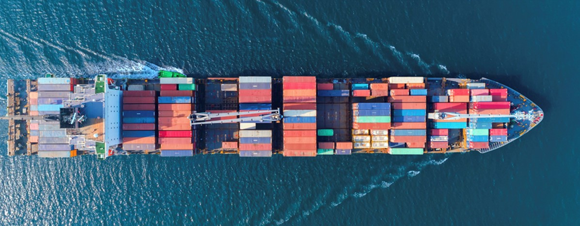 Spanish container trade data for October 2020 up again
