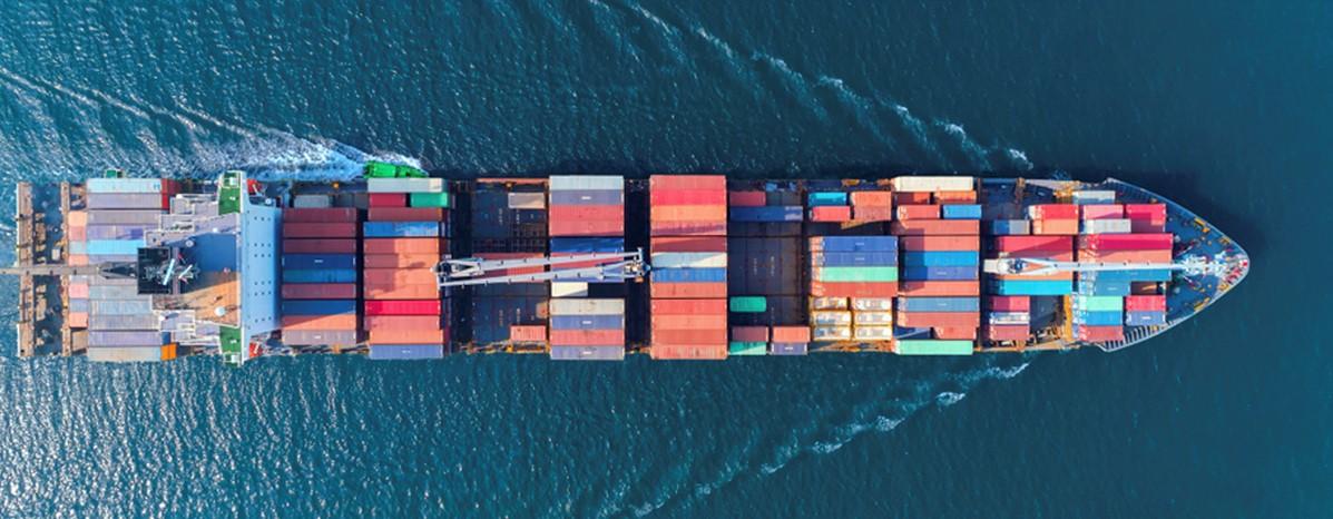 El tráfico de contenedores en España en el mes de octubre de 2020 vuelve a subir