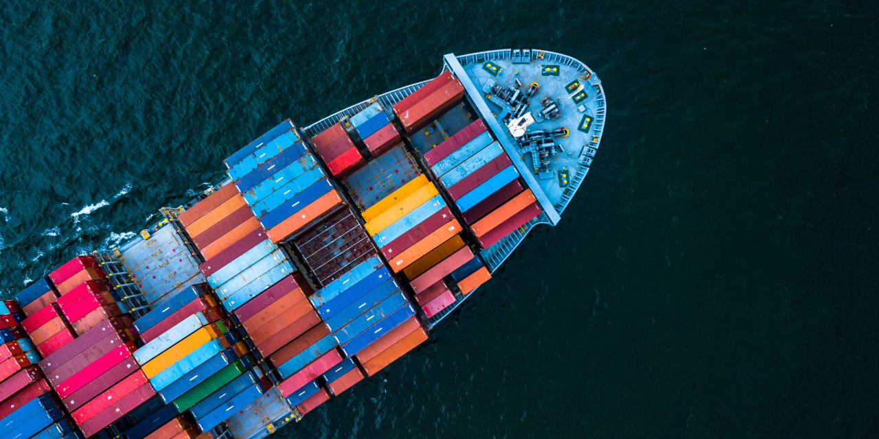 El tráfico de contenedores en España en el mes de noviembre de 2020 alcanza el nivel más alto de este año