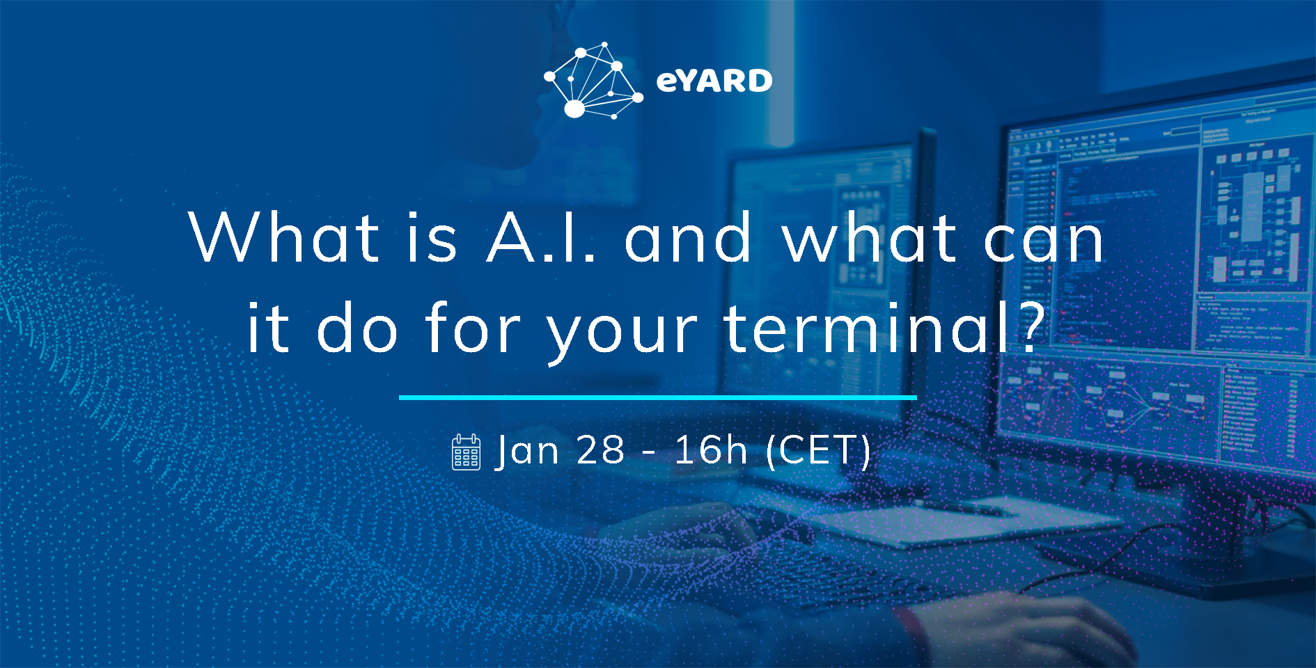 What is A.I. and what can it do for your terminal?