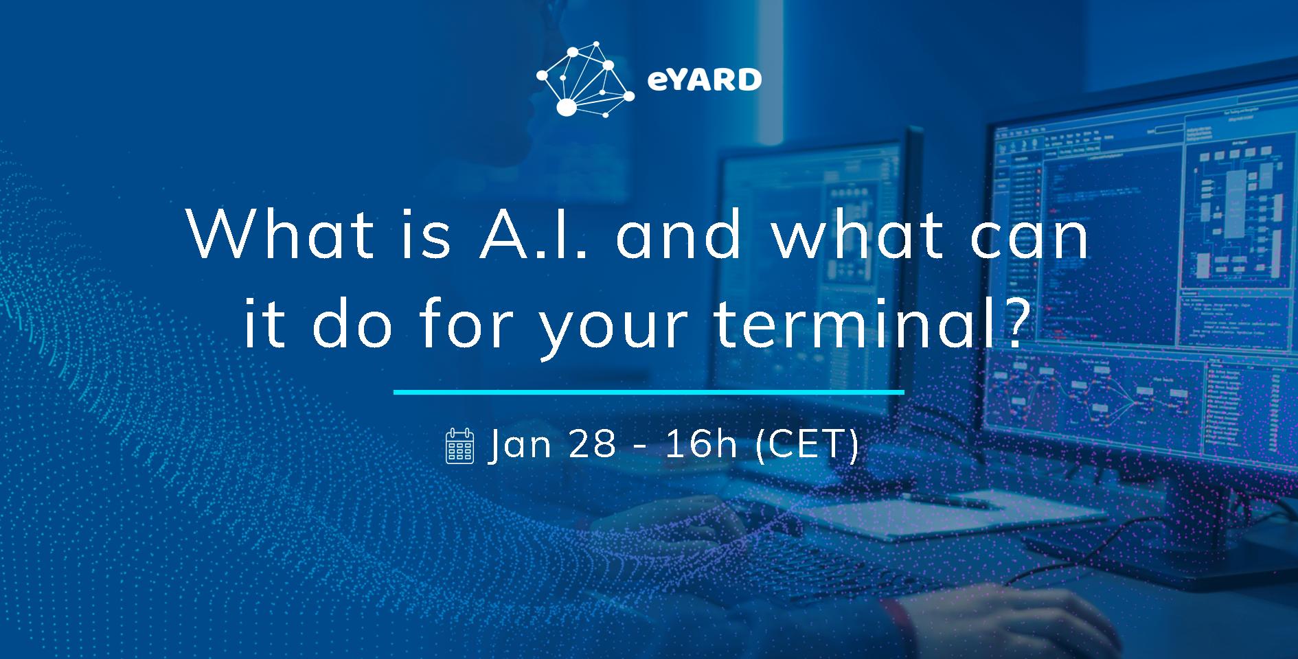 ¿Qué es I.A y que puede hacer por tu terminal?
